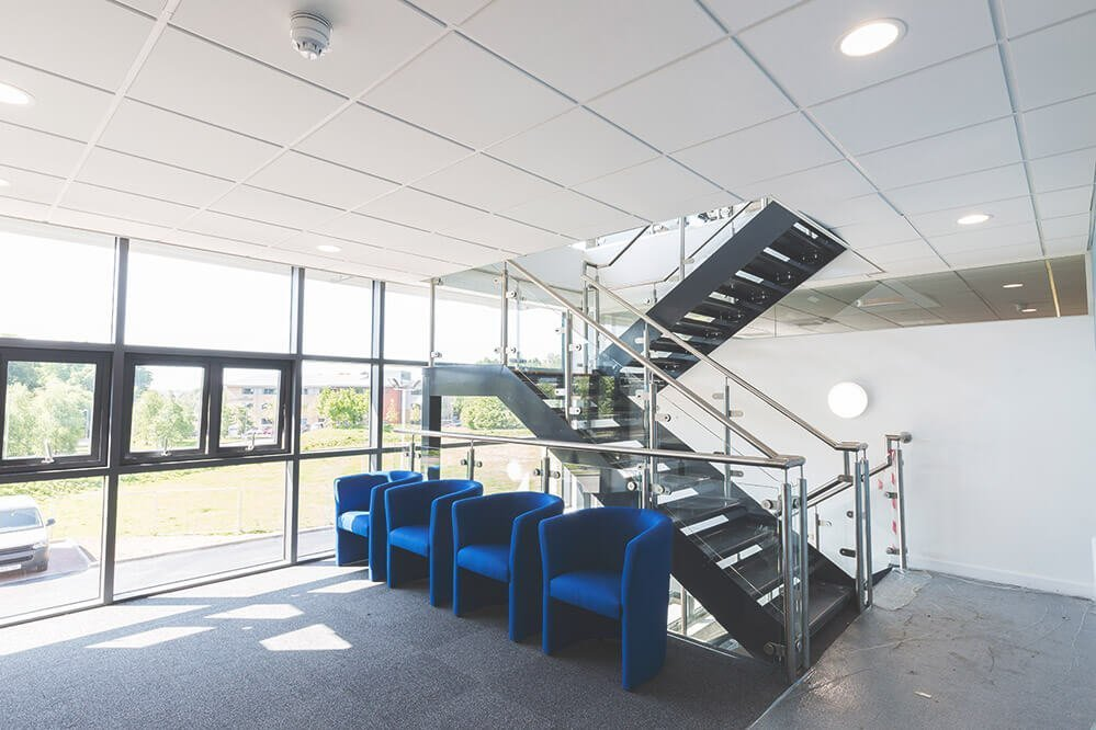 Suspended Ceilings Contractor | East Anglia | Great Yarmouth Ceilings