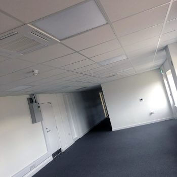 suspended ceilings in Norfolk