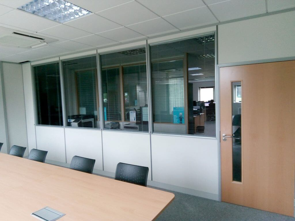 meeting room privacy
