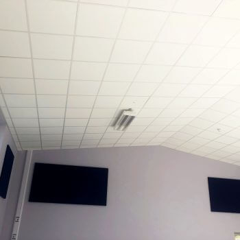 acoustic panels for schools
