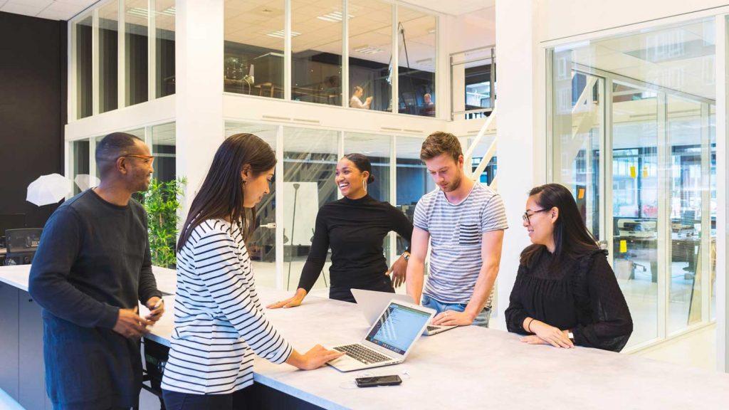 Office Renovation Ideas To Improve Productivity