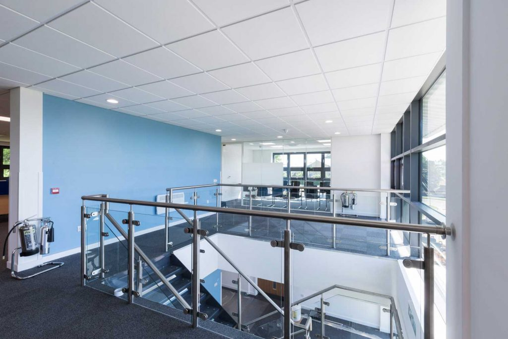 Why You Should Install Suspended Ceilings