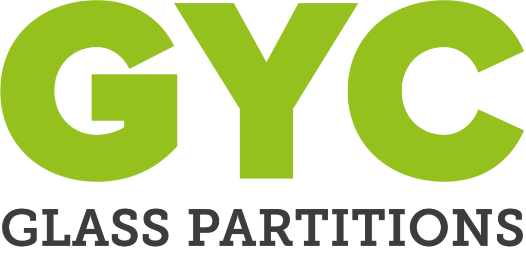 GYC Glass Partitions logo