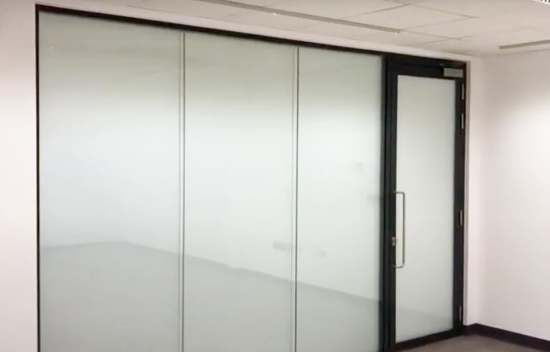 switchable privacy glass